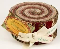 Jelly roll Community by Collection for a Cause