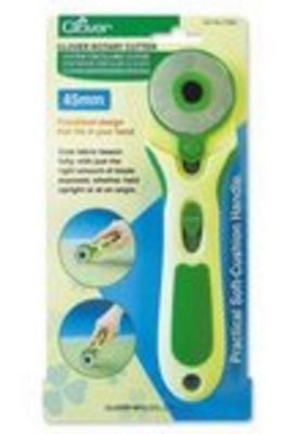 Clover Rotary Cutter 45 mm