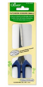 Clover Patchwork Scissors (small)