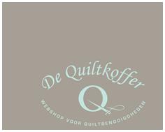 de Quiltkoffer