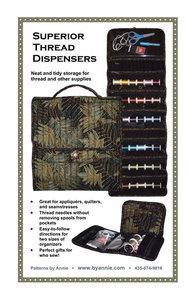 Superior Thread Dispensers by Annie